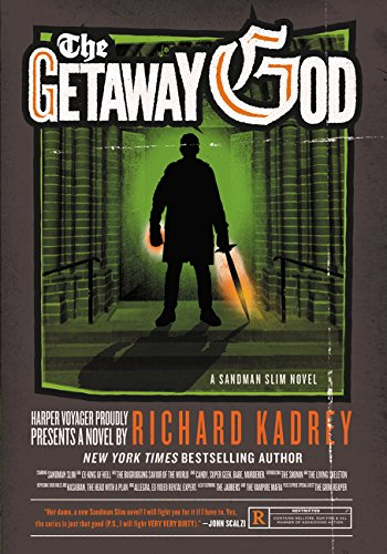 9780062197627: The Getaway God: A Sandman Slim Novel