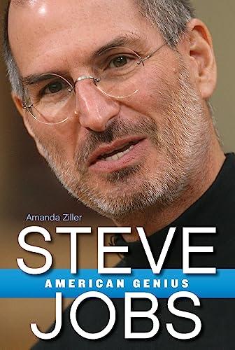 9780062197658: Steve Jobs: American Genius