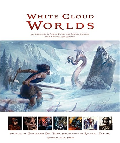 White Cloud Worlds: Tobin, Paul