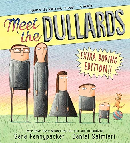 9780062198563: Meet the Dullards