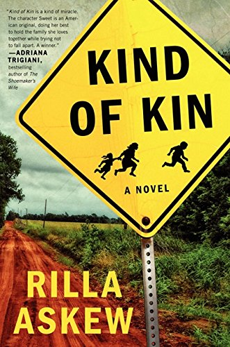9780062198792: Kind of Kin