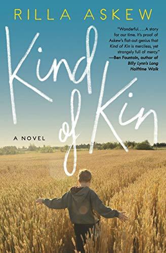 9780062198808: Kind of Kin: A Novel