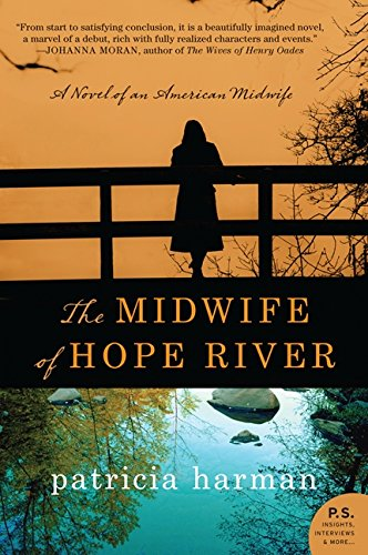 9780062198891: The Midwife of Hope River: A Novel of an American Midwife