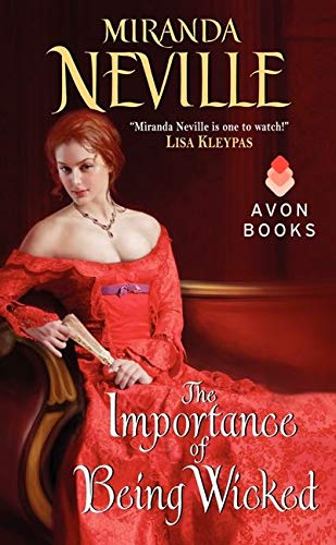 9780062199034: The Importance of Being Wicked (The Wild Quartet)
