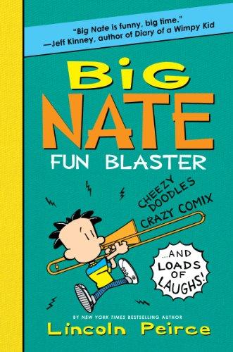 9780062199621: Big Nate - Fun Blaster