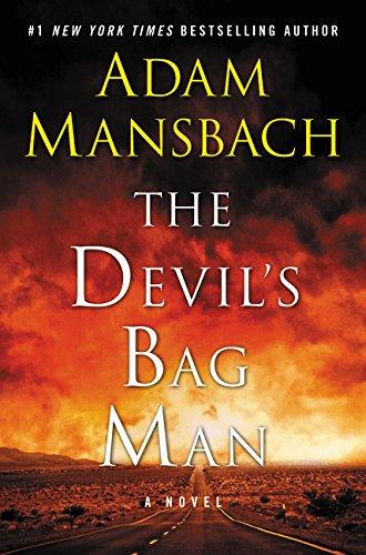 9780062199683: The Devil's Bag Man: A Novel (Jess Galvan)