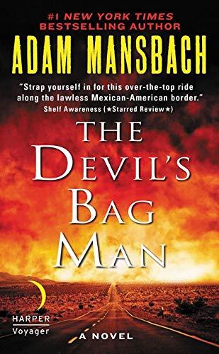 9780062199690: The Devil's Bag Man