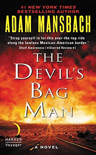 9780062199690: The Devil's Bag Man