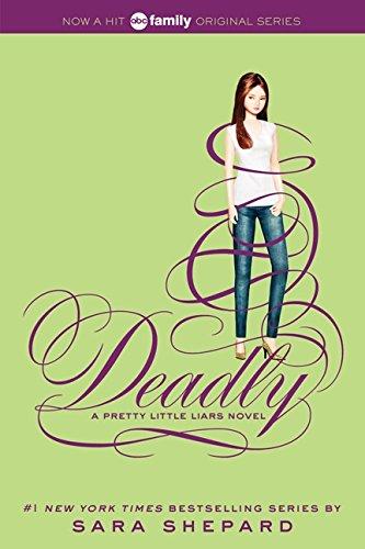 9780062199751: Pretty Little Liars 14: Deadly