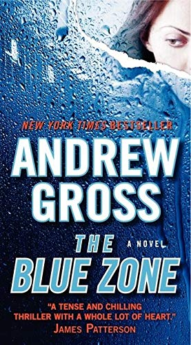9780062199874: The Blue Zone