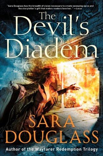 The Devil's Diadem: Douglass, Sara