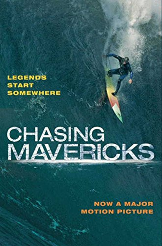 9780062200426: Chasing Mavericks: The Movie Novelization