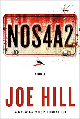 NOS4A2 (Signed First Special Edition): Joe Hill