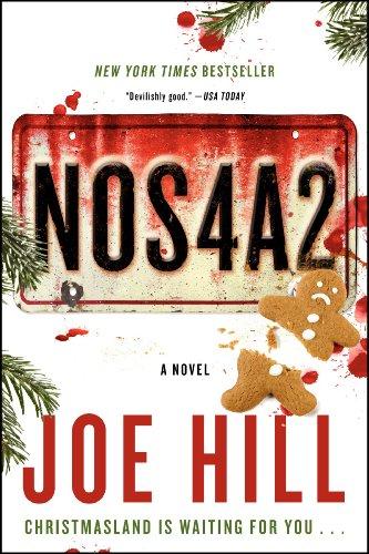 9780062200587: NOS4A2: A Novel
