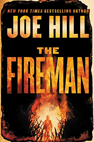 9780062200631: The Fireman: A Novel