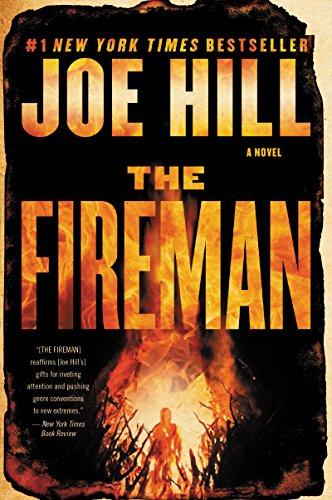 9780062200648: The Fireman: A Novel