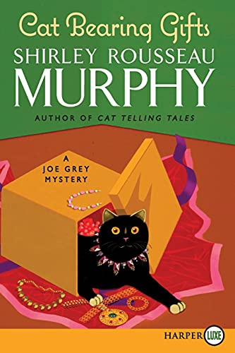 9780062201409: Cat Bearing Gifts (Joe Grey Mysteries)