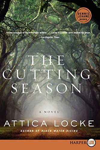 9780062201461: The Cutting Season LP: A Novel