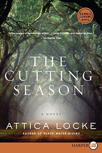 9780062201461: The Cutting Season: A Novel