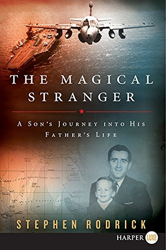 9780062201478: The Magical Stranger LP: A Son's Journey Into His Father's Life