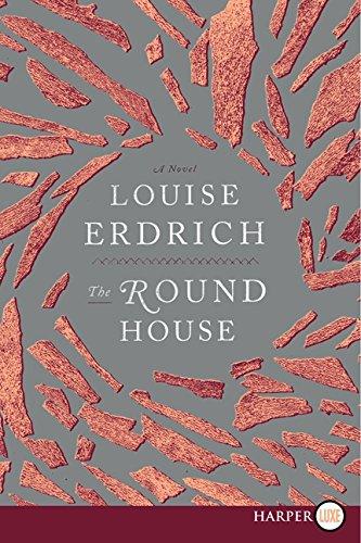 9780062201485: The Round House: A Novel