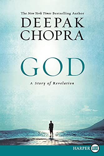 9780062201584: God LP: A Story of Revelation