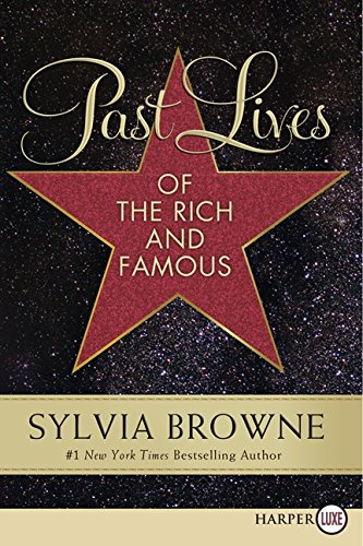 9780062201591: Past Lives of the Rich and Famous LP