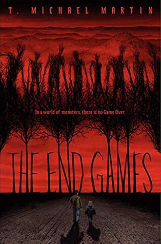 9780062201805: The End Games