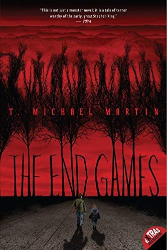 The End Games: Martin, T. Michael