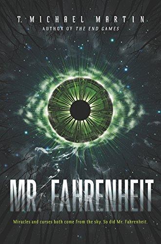 9780062201836: Mr. Fahrenheit