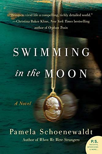 9780062202239: Swimming in the Moon: A Novel