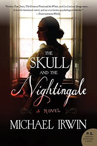9780062202369: The Skull and the Nightingale