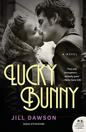 9780062202505: Lucky Bunny: A Novel