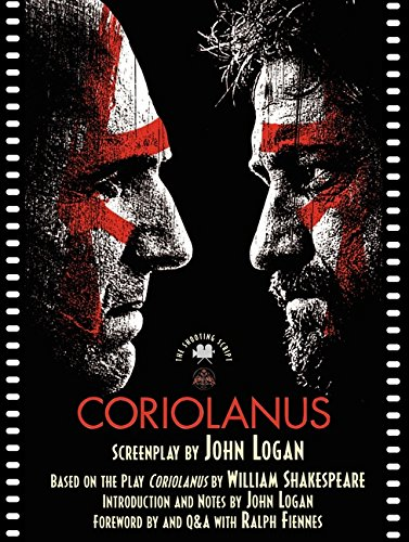 9780062202574: Coriolanus: The Shooting Script (Newmarket Shooting Script)
