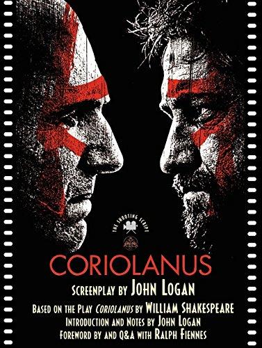 9780062202574: Coriolanus: The Shooting Script