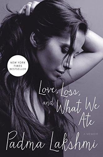9780062202611: Love, Loss, and What We Ate: A Memoir