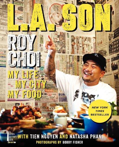 9780062202635: L.A. Son: My Life, My City, My Food