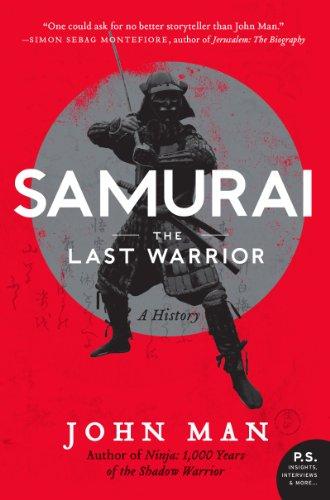 9780062202673: Samurai: The Last Warrior: A History (P.S.)