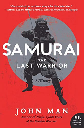 Samurai - The Last Warrior