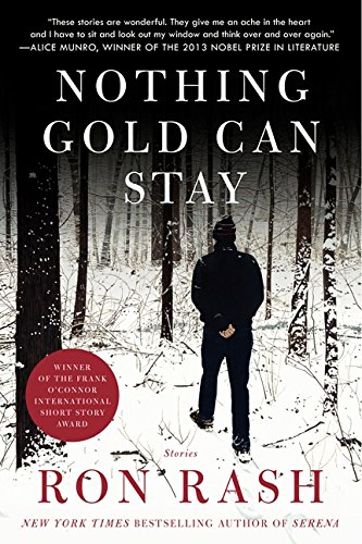 9780062202727: Nothing Gold Can Stay: Stories