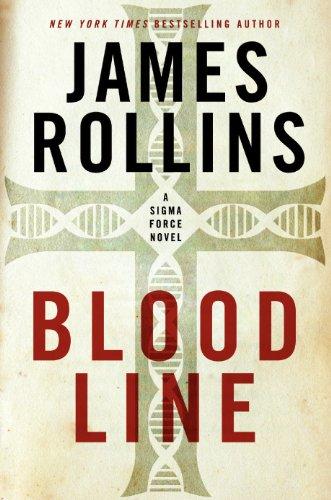 9780062203052: Bloodline