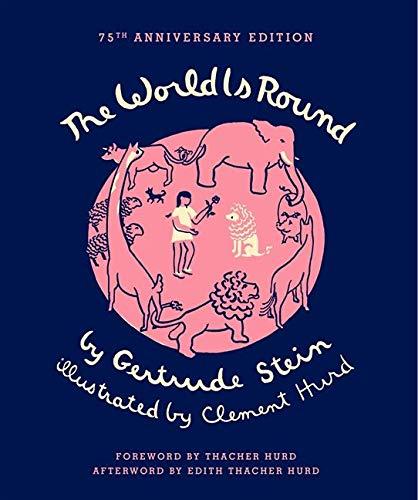 9780062203076: The World is Round