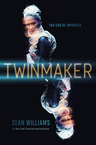 9780062203212: Twinmaker