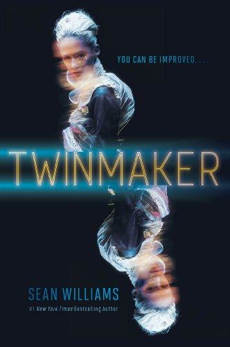 9780062203229: Twinmaker