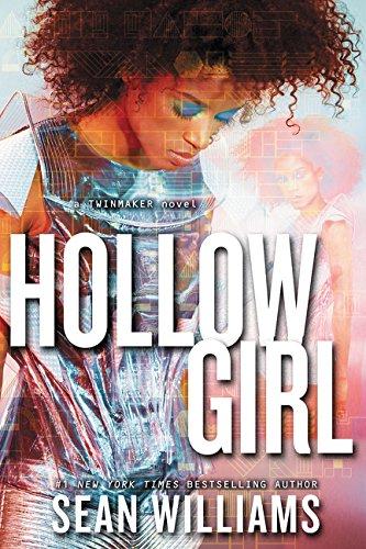 9780062203274: Hollowgirl (Twinmaker)