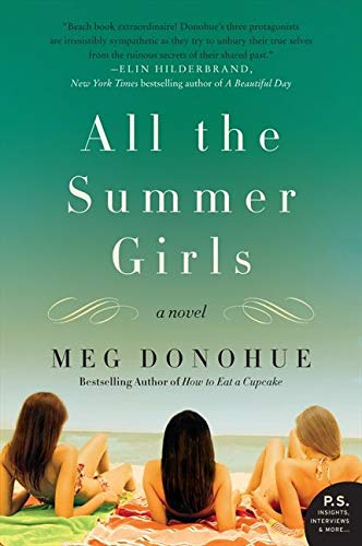 9780062203816: All the Summer Girls (P.S.)