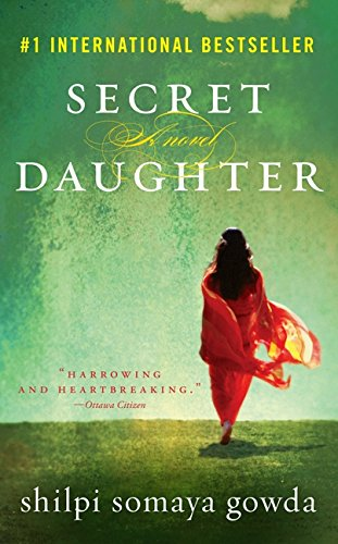 9780062203960: Secret Daughter: A Novel (Canadian Edition)