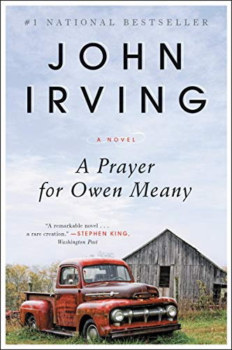 9780062204097: A Prayer for Owen Meany: A Novel