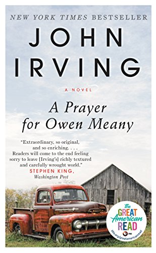 9780062204226: A Prayer for Owen Meany