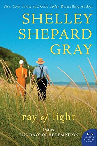 9780062204424: Ray of Light: The Days of Redemption Series, Book Two